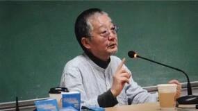 """""""中国能拿诺奖的作家不少,但钟阿城只有一个。"""""""