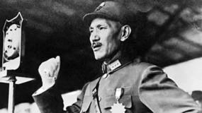 蒋日记周周读47:国府断然迁都重庆,介石踌躇弃守南京