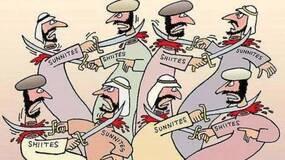 龙门阵 | 想做中东老大,它该戒贪瘾?戒油瘾?