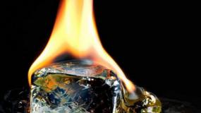 可燃冰成新矿种 将加快推进产业化