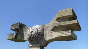 那些被误解的前南斯拉夫大型纪念碑