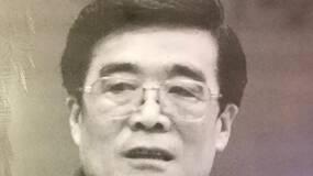 著名作家、中国小说学会名誉副会长汤吉夫去世,享年80岁