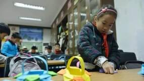 """千难万难的""""晚托班"""",杭州滨江为何能落地?"""