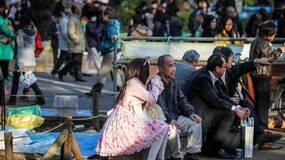 """东京有一个地方,叫""""中野"""""""