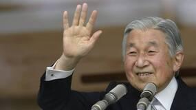 日本天皇为何要提前退位?