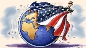 约瑟夫·奈:美国的领导力及自由主义国际秩序的未来