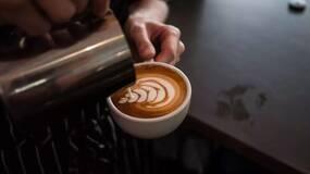 为什么咖啡都叫美式、拿铁、卡布奇诺 大象公会