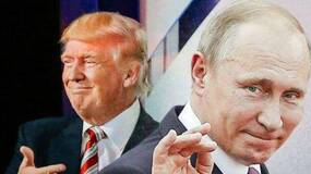 """""""通俄门""""再次引爆美国政坛,为什么美国如此反感俄罗斯"""