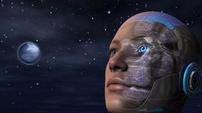 不懂技术的马云,为什么看到AI不一样的未来