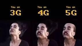 """5G首个标准冻结 """"好戏""""还在后面"""