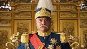 日本人灭了袁世凯的皇帝梦 大象公会
