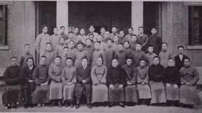 """许纪霖丨""""旧派中的新派""""在五四前后的命运"""