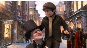 影片推荐《圣诞颂歌》——谨以此视频祝各位网友圣诞快乐