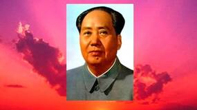 毛主席在世打南海吗?