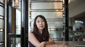 专访郝景芳:她像是折叠起来的多面体