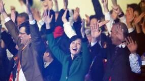 据说被中国游客自发抵制的平昌冬奥会,韩国准备亏多少