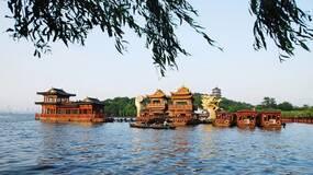 许纪霖丨上海与杭州:谁是谁的后花园?
