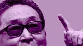 知之丨李敖专栏 005:钩沉:蒋介石最尴尬的时刻是?