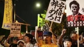 日本能成为正常国家吗?如果不能,满足了什么条件后它才能成为正常国家?