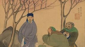 清朝入关是因为看了《三国演义》吗|真问真答