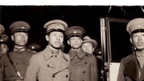 徐州会战于学忠:我们可以都死光,但是必须让日军付出代价