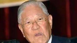 李登辉:台湾政坛教父的日本基因