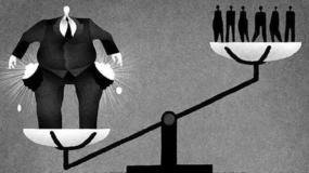 中国贫富差距的真相和隐忧