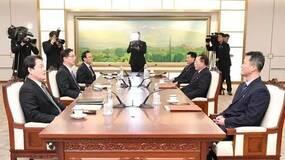 朝鲜战争联合国军20国开会,美要韩国冬奥会后打?