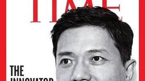 百度李彦宏登上《时代》亚洲版封面,网友为何不太买账?