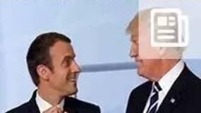 马克龙不改强势作风,单单一个法国支撑不起他的「法国梦」