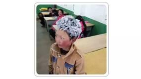 """把""""冰花男孩""""接到北京的目的是什么?"""