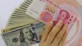 美元指数跌破90,人民币中间价时隔25个月重返6.4下方