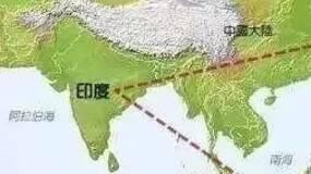 美日印澳纯军方代表印度开会,四国联盟框架是否已成?