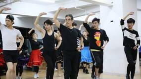 中美联合培养音乐剧人才,上戏音乐剧本科班3年在美学习