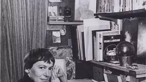 科幻作家勒古恩去世,她用谎言反思人类的存在
