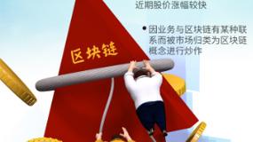宋清辉:一些上市公司借区块链翻身美梦恐将破灭