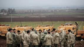 战术应对VS战略运筹:土耳其出兵叙利亚背后的美俄博弈