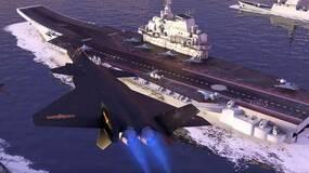 朱成虎:未来战争形态、军事发展大势与我国的战略选择
