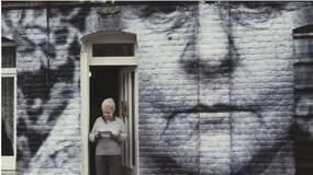 奥斯卡最佳纪录片(提名)推荐|《脸庞,村庄》:一首唱给正在消逝的事物的影像挽歌(内附片源网址)