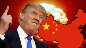 剪中国羊毛?美国撕毁条约,遭世界炮轰!