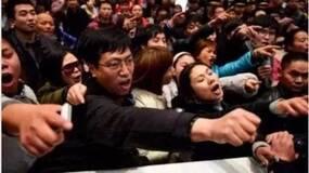 """任剑涛:告别受害者心态与""""战狼""""式爱国:现代中国应该建立怎样的世界政治观?"""