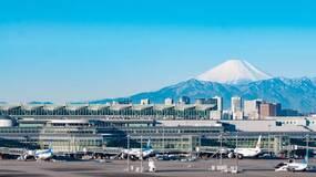 慢游   真的很需要一份「東京机场」逛吃指南