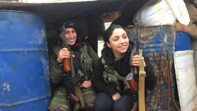 叙利亚政府军和库尔德热已经捐弃前嫌,建立抗土耳其统一战线?