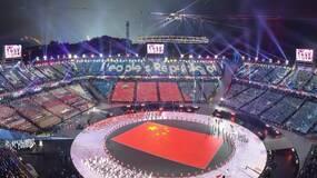 韩国平昌冬奥会,中国军团渴望金牌但绝不乞求金牌
