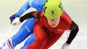平昌冬奥,中国军团迄今零金牌;中国冬奥,志在2022!