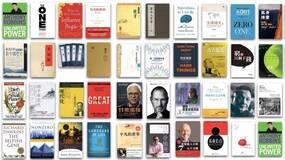 2018,各界大佬鼎力推荐的16本书!