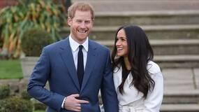 英国哈里王子与梅根的婚礼,安全能否做到万无一失?