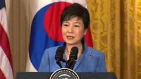 朴槿惠系列案一审全部结束,朴槿惠案还有哪些看点?