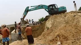 尼泊尔新总理许诺恢复布达甘达基大坝建设项目
