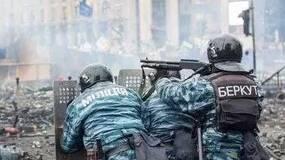 基辅广场枪击案打了谁的脸?